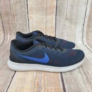 Nike Free RN Shoes Size 11.5